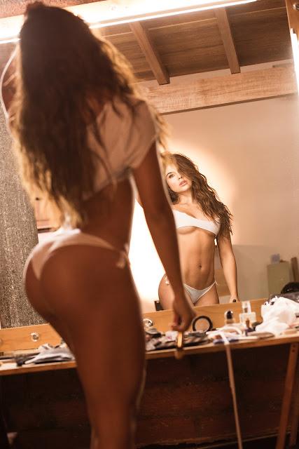 Modelo Laura Sanchez Hernandez
