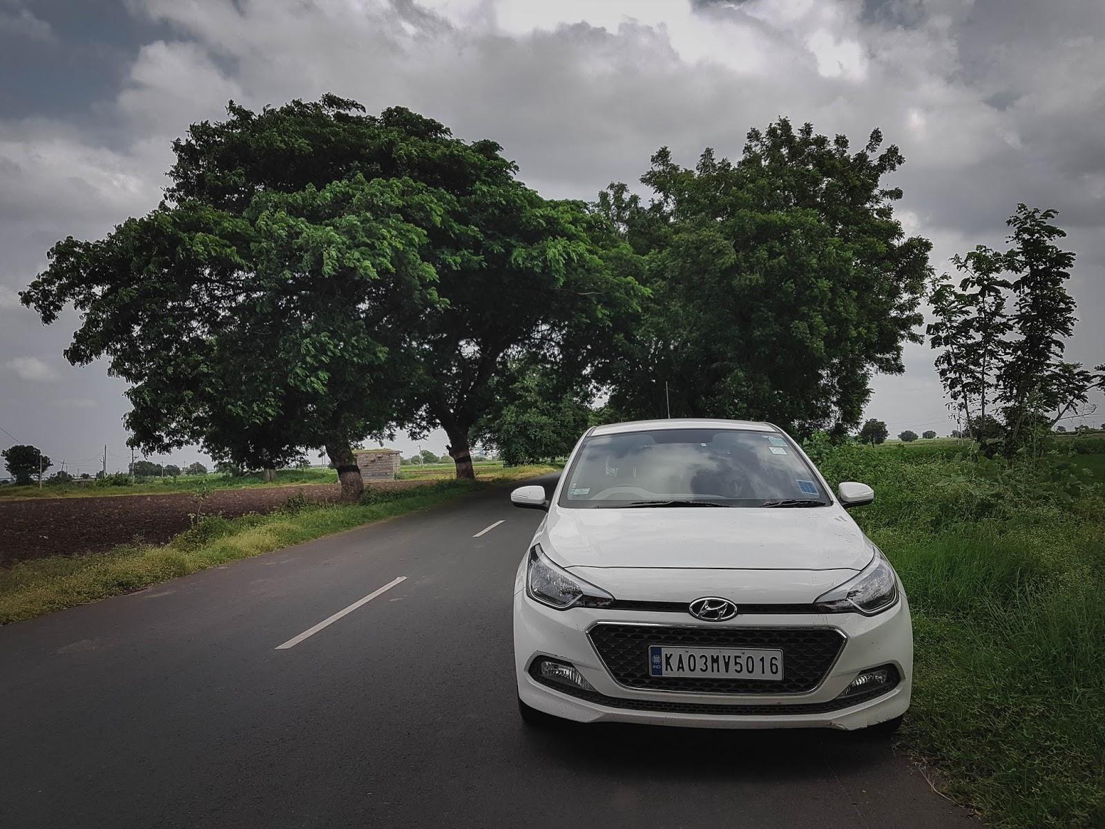 Bangalore travel Blog