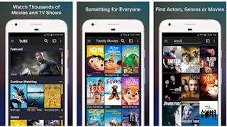 Tubi TV – Free Movies & TV v2.21.2 MOD APK