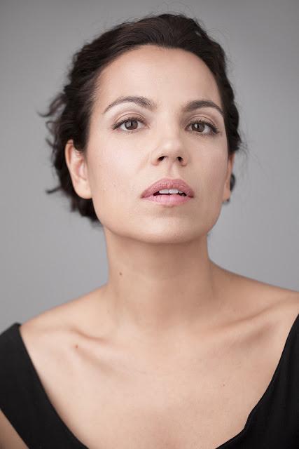 Entrevista a Diana Palazón