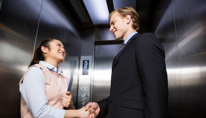 ¿Qué es un Elevator Pitch? y ¿Cómo utilizarlo para conseguir una Oportunidad Laboral?