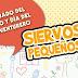 Sábado del Niño y Día del Aventurero 2016 | 21 de Mayo | Sermón y  Materiales