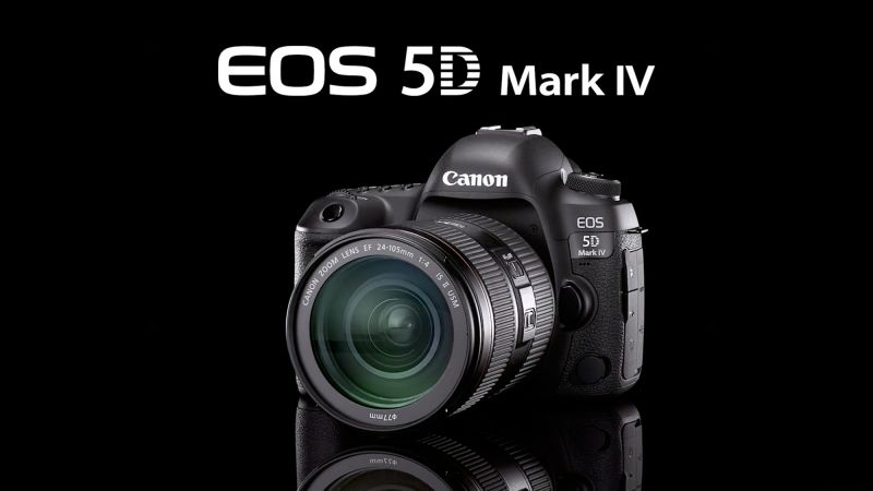 How to Play Canon EOS 5D Mark IV 4K MOV Video on VLC?-Media