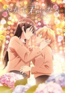 Yagate Kimi ni Naru Opening/Ending Mp3 [Complete]