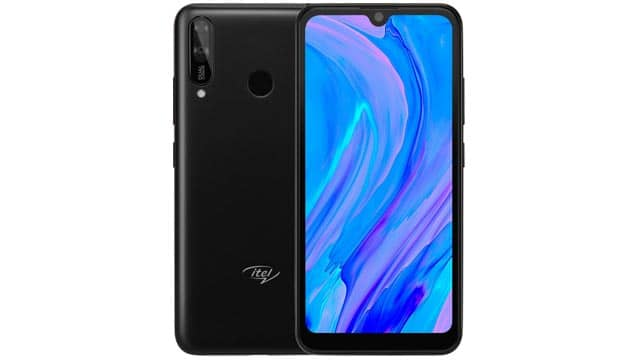 Itel S15 Flash File Without Password