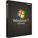 Windows 7 Ultimate SP1 September 2020