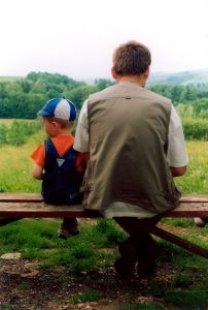 Pelajaran Al-Quran Kasih Sayang Ayah Terhadap Anaknya