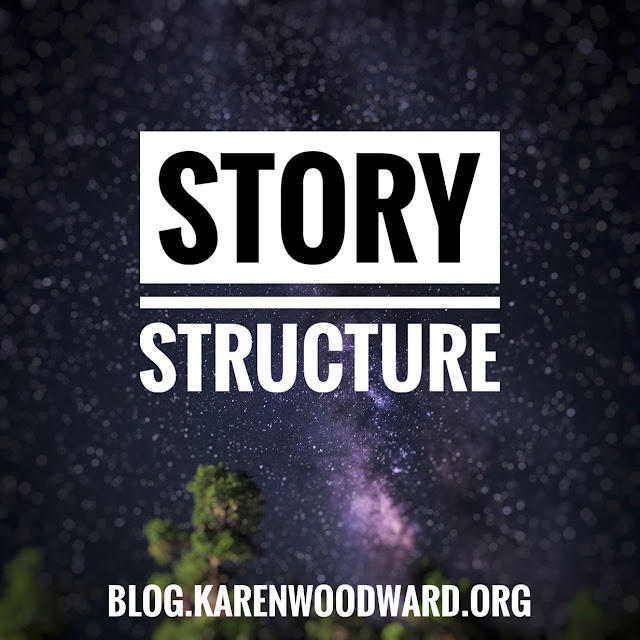 Story Structure: A Refresher