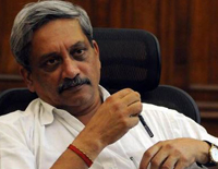 Manohar Parrikar To Be Given State Funeral Today (18th March 2019)