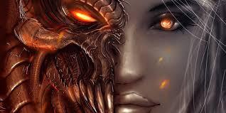هل تكوينه الانسان البشري تتأثر بما يسمي(المس الشيطاني)وهل هي حقيقة ام لا؟