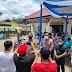 Polsek Tabir Ulu Gelar Vaksinasi, Dengan Target Sasaran Sebanyak 1000 Orang