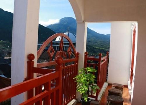 Homestay dekat wisata dieng wonosobo