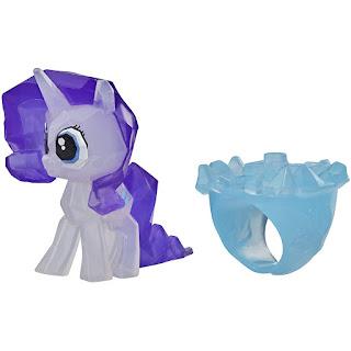 My Little Pony Secret Rings Blind Bags
