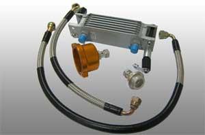 Nassert oil Cooler KSR