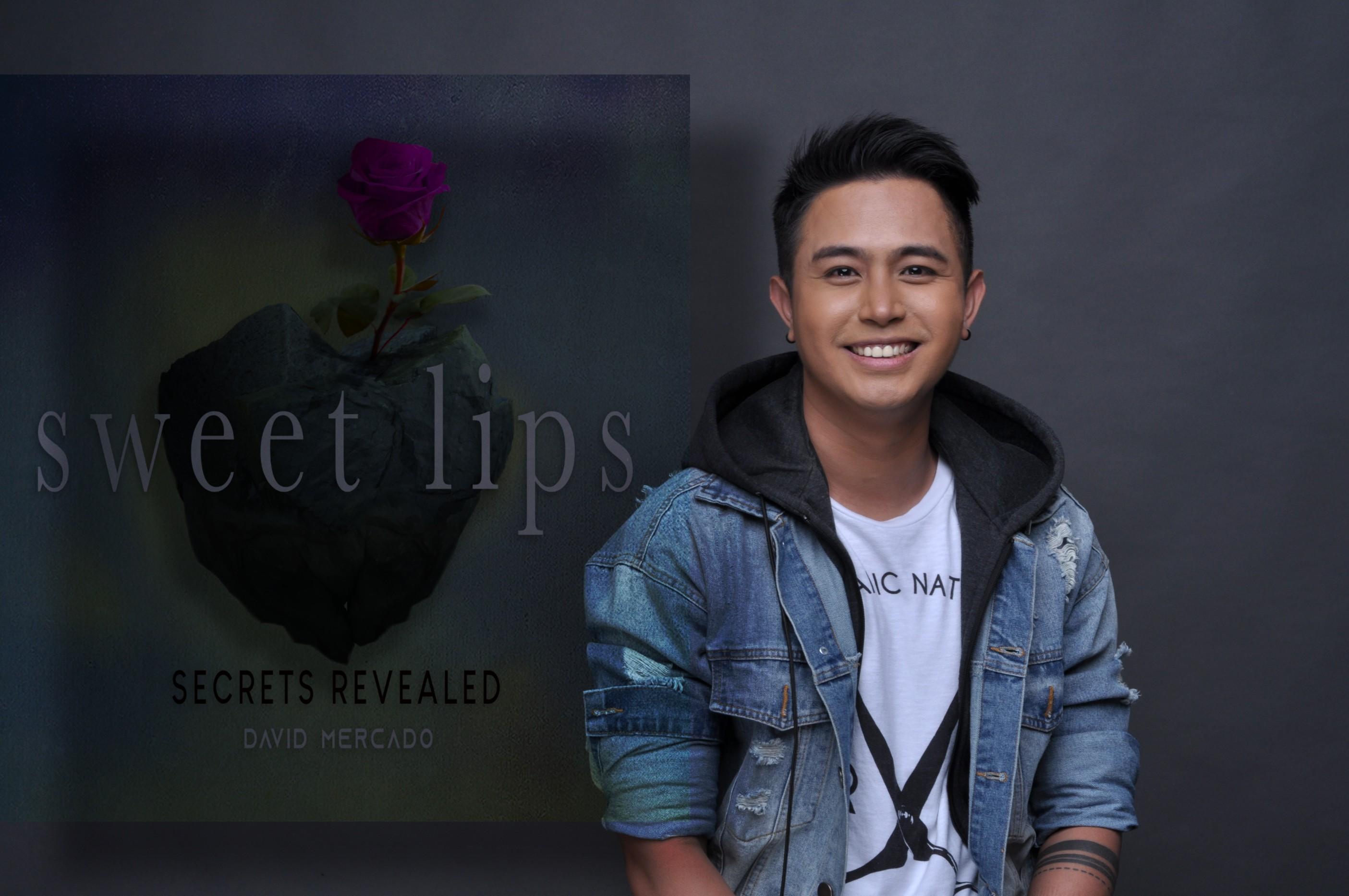 EP Secrets Revealed, David Mercado