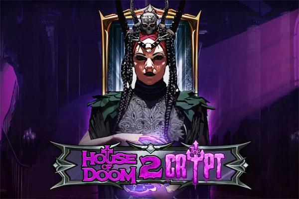Main Gratis Slot Demo House of Doom 2 Play N GO