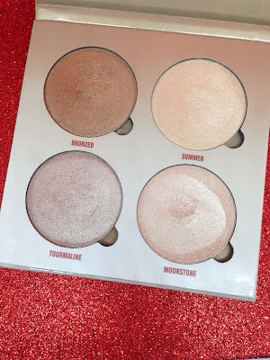 sun dipped glow kit anastasia beverly hills
