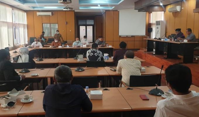 DPRD: Tiga Perusahaan di Tangerang Terindikasi tidak Konsisten Gunakan Izin Lokasi
