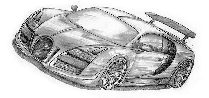 Car Design Tutorials Gallery