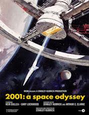pelicula 2001: Una odisea del espacio (2001: A Space Odyssey) (1968)
