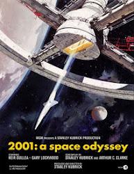 2001: Una odisea del espacio (2001: A Space Odyssey) (1968) pelicula