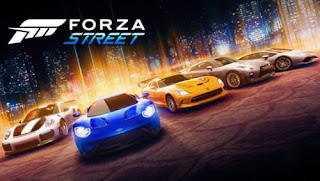 Forza Street is now available on the Android and iOS platforms in the global market