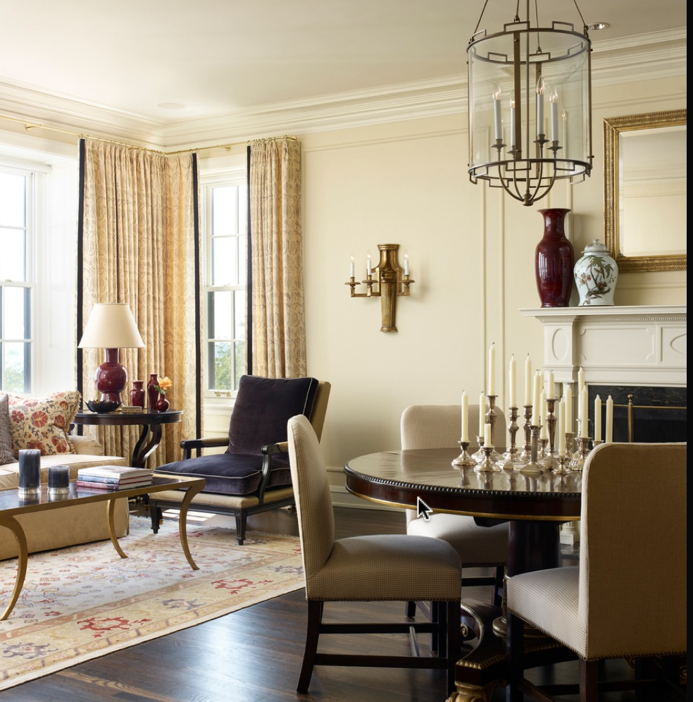 Houzz Living Room: Picture Courtesy Tom Stringer Design Partners, Houzz.com