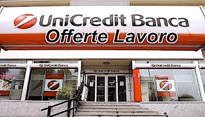 Lavoro UniCredit Banca