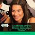 "Lea Michele y Darren Criss se destacan con ""Shallow"""
