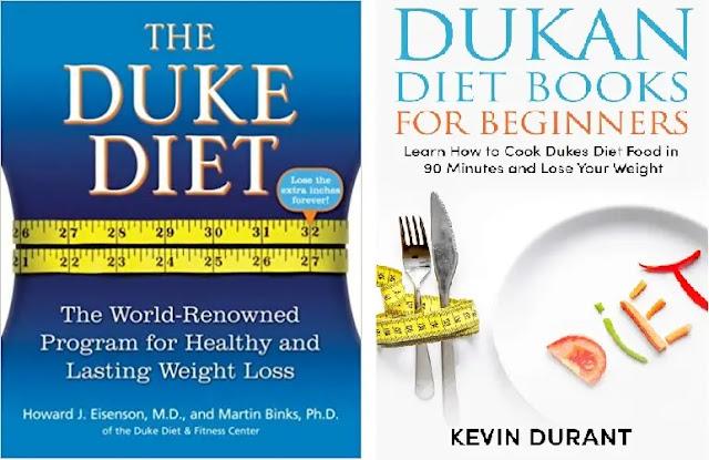 3. Duke Diet & Fitness Online Weight Loss Program