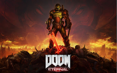 How to play Doom Eternal with VPN