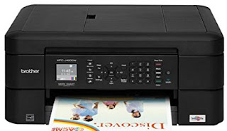 Brother MFC-J460DW Printer Driver Downloads