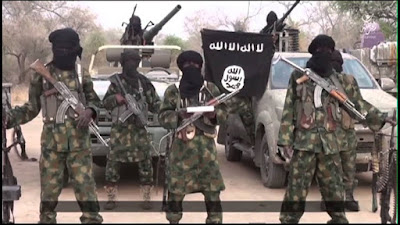 Boko Haram Frees Five Abducted Aid Workers