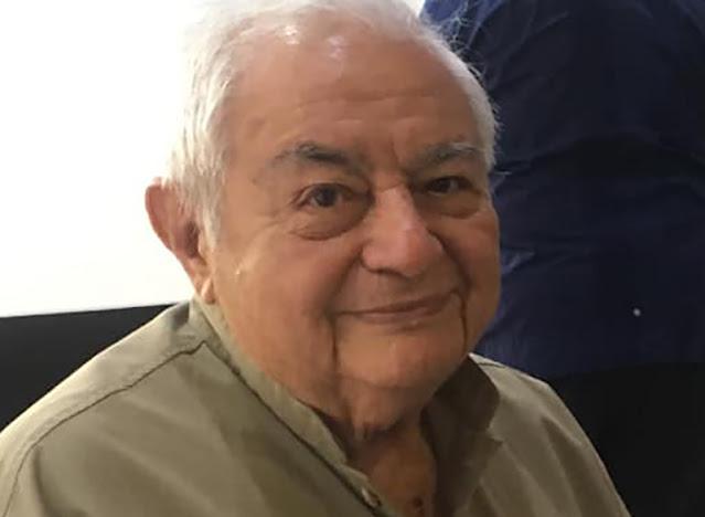 """Luis Alvarado Alonzo recibirá la Medalla """"Oswaldo Baqueiro López"""""""