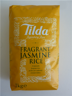 riz jasmin Tilda
