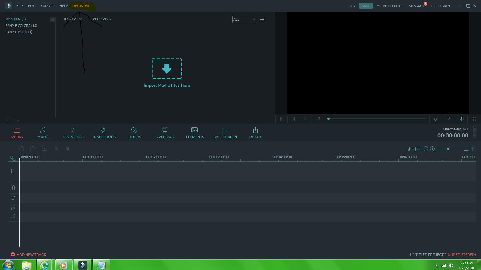 free download filmora full version crack 32 bit