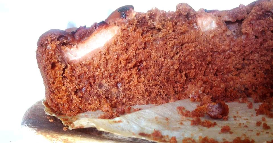 Small Cinnamon Cake Recipe