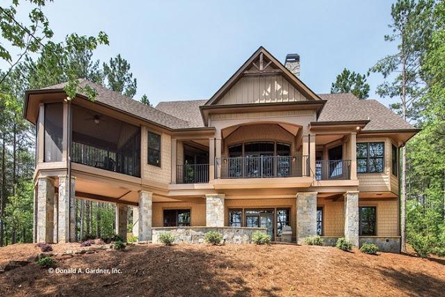 Desain Rumah Sederhana 2017
