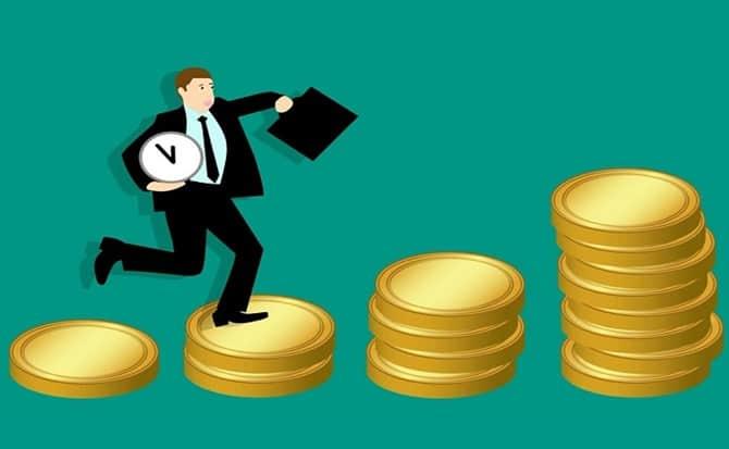 Financiamiento, inversiones, negocio, oportunidades