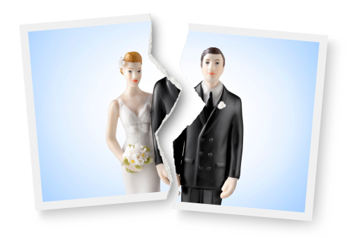 HIGH RATE OF DIVORCE: A CALL TO PROPER COURTSHIP BEFORE MARRIAGE