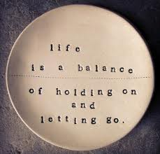 life-balance-holding-on-letting-go-plate