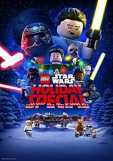 The Lego Star Wars Holiday Special 2020 480p WEB-DL x264