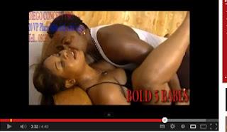 Nigeria Pornvidio 28