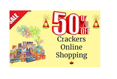 ONLINE CRACKERS 50% OFF  UMA CRACKERS