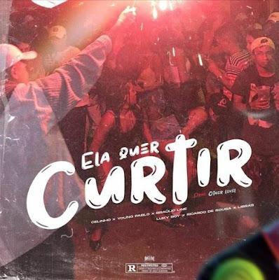 Bráulio Line - Ela quer Curtir (feat.Young Pablo x Celinho x Luky Boy x Ricardo Sousa x Edson Libras) [DOWNLOAD]