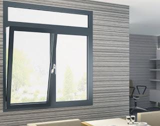 Tipos de apertura en las ventanas de aluminio ventanas - Ventanas aluminio valencia ...