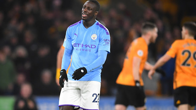 Mendy has a special quality - Pep Guardiola