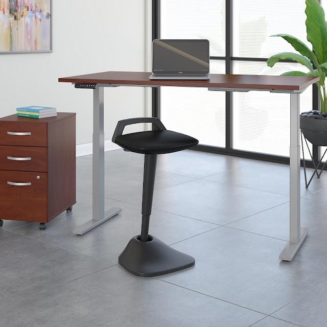 portable perch stool