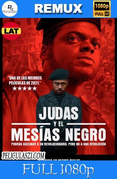 Judas y el Mesías Negro (2021) Full HD REMUX 1080p Dual-Latino VIP
