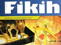 Download RPP Fiqih MTS kelas 7 8 9 Kurikulum 2013 Revisi 2017/2018 Semester Ganjil dan Genap | Rpp 1 Lembar